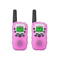 Baofeng BF-T3 UHF PINK