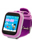 Smart Baby Watch Q90 (GW200S) Pink