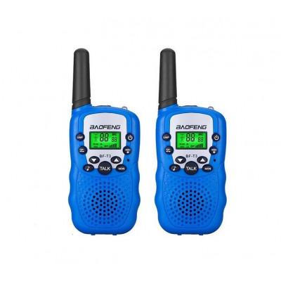 Baofeng BF-T3 UHF BLUE