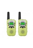 Baofeng BF-T3 UHF GREEN