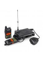Baofeng Mini One автомобильная радиостанция