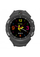 Smart Baby Watch Q360 (S-02) Black