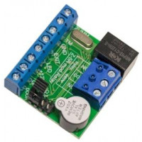 Z-5R (мод. Relay) Контроллер для ключей Touch Memory