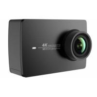 Экшн камера Xiaomi Yi 4K Black