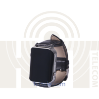 Smart Watch EW200 (D100) Gold